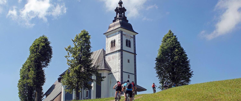 HourAway Škofja Loka Mountain Biking