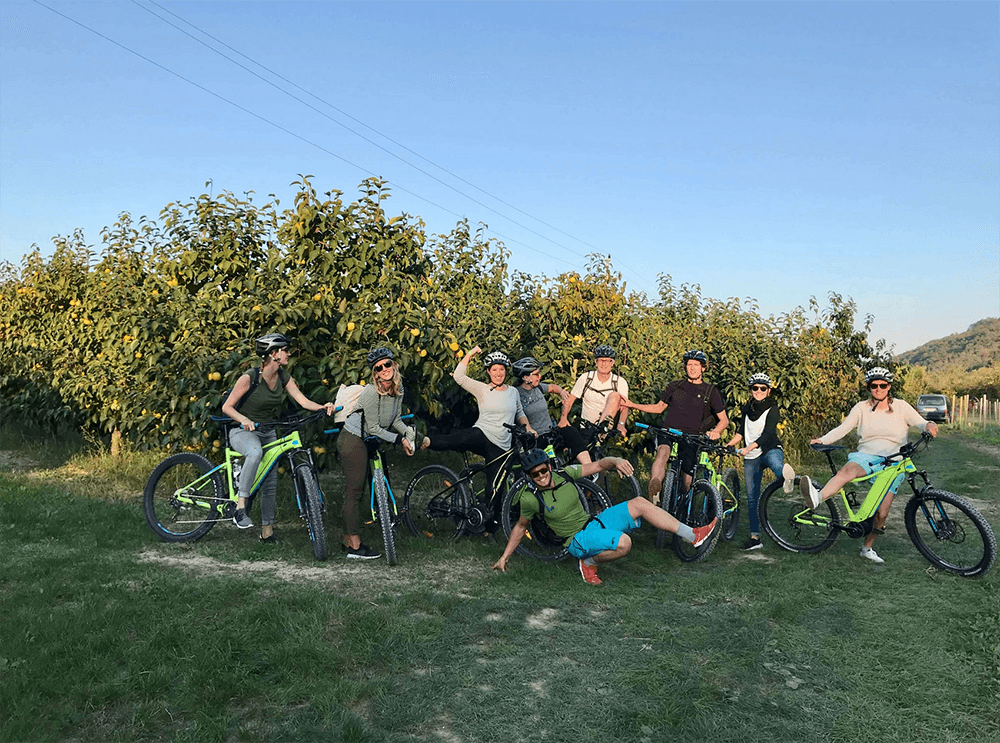 HourAway Best cycling tours in Slovenia Slovenian Coast and Parenzana Cycling Trail