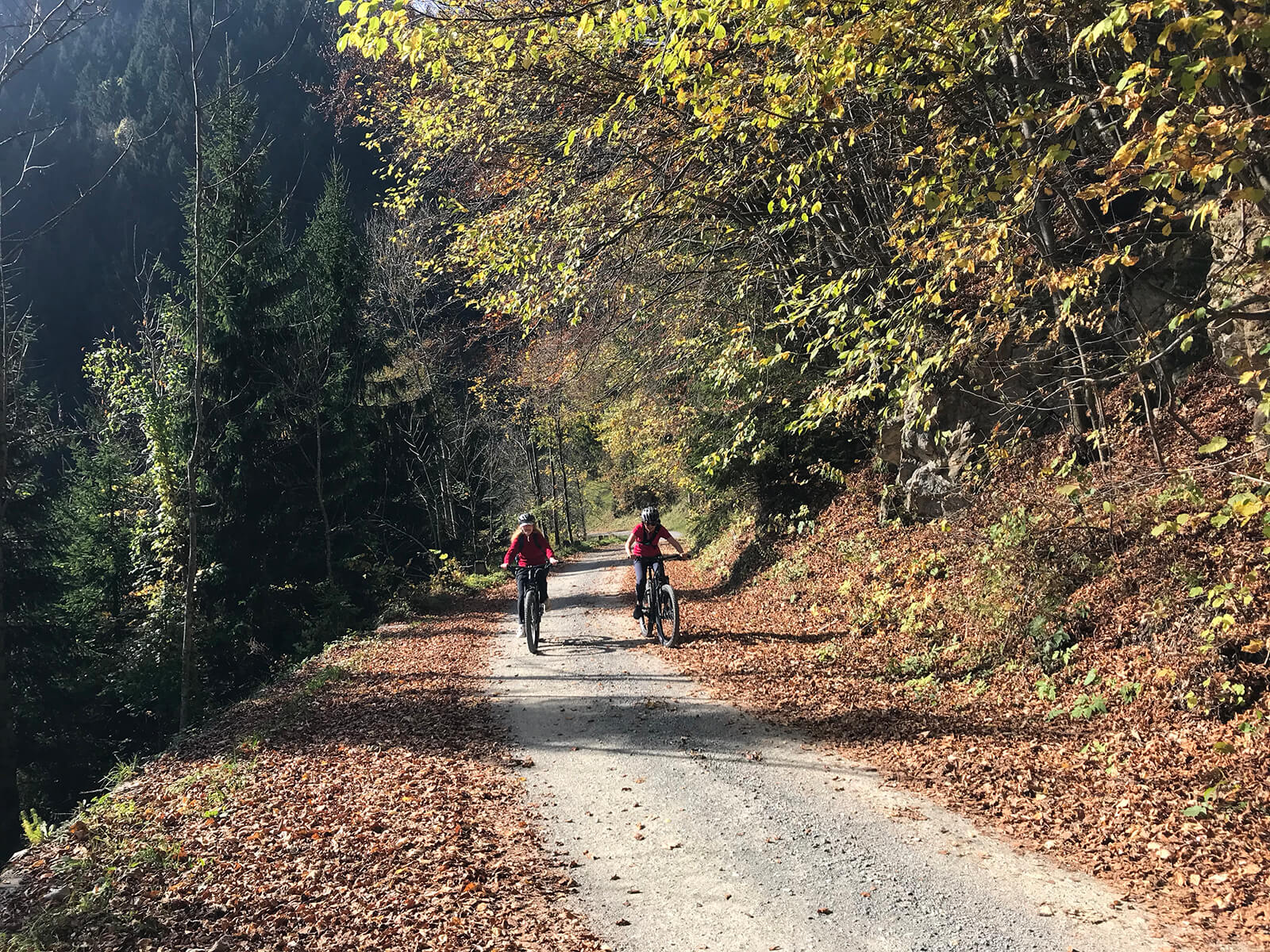 HourAway Best cycling tours in Slovenia St.Jakob Church