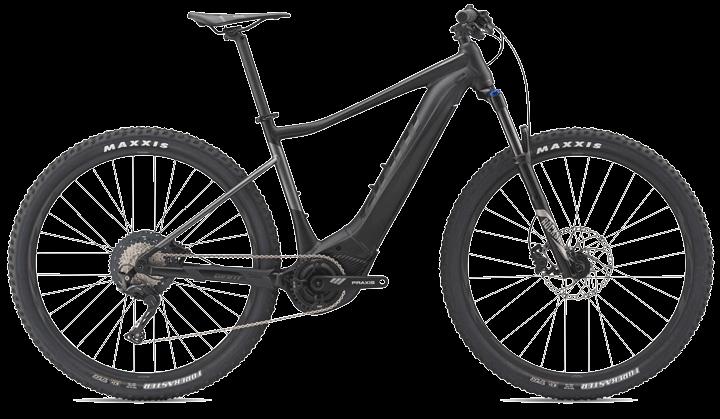 Rent e-bike Giant Fathom E+ 2 Pro 2019